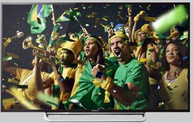 Sony 42\'\' LED TV - Grafika